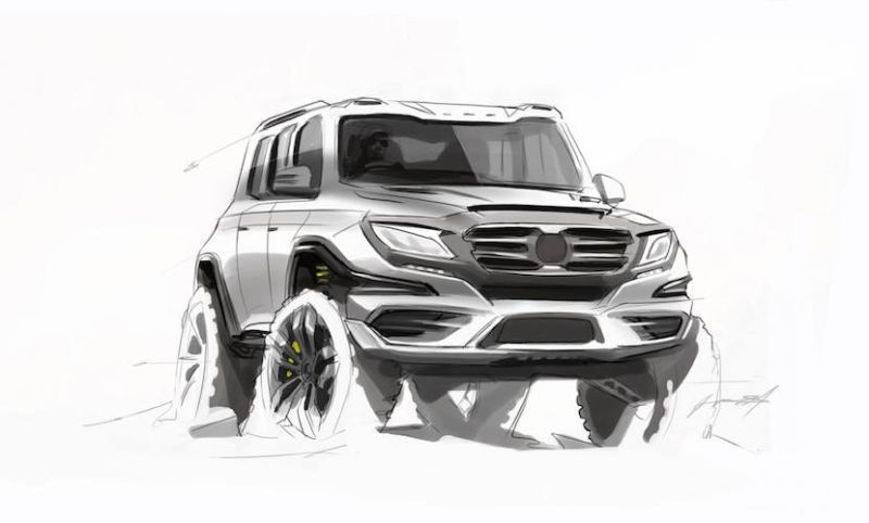 ARES-Design-Mercedes-G63-tuning-7
