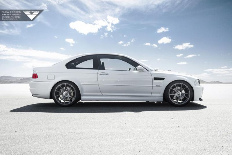 Alpine-White-BMW-E46-M3-Updated-With-Vorsteiner-Wheels-5