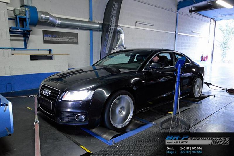 audi a5 3 0 tdi 329ps 709nm stage 2 egr off br performance chiptuning 1 magazin. Black Bedroom Furniture Sets. Home Design Ideas