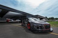 "Audi R8 Recon MR8 tuning mcchip 13 190x127 Potter & Rich präsentiert den ""RECON MC8"" Audi R8"