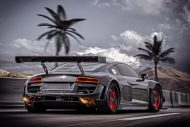 "Audi R8 Recon MR8 tuning mcchip 17 190x127 Potter & Rich präsentiert den ""RECON MC8"" Audi R8"