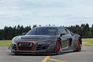 "Audi R8 Recon MR8 tuning mcchip 2 190x127 Potter & Rich präsentiert den ""RECON MC8"" Audi R8"