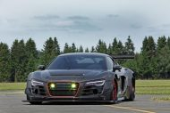 "Audi R8 Recon MR8 tuning mcchip 3 190x127 Potter & Rich präsentiert den ""RECON MC8"" Audi R8"