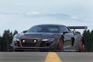 "Audi R8 Recon MR8 tuning mcchip 4 190x127 Potter & Rich präsentiert den ""RECON MC8"" Audi R8"