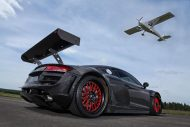 "Audi R8 Recon MR8 tuning mcchip 71 190x127 Potter & Rich präsentiert den ""RECON MC8"" Audi R8"