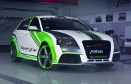 Audi RS3 1 tuning by fostla 10 190x123 Crazy Outfit & 450PS im Fostla Audi RS3 8P