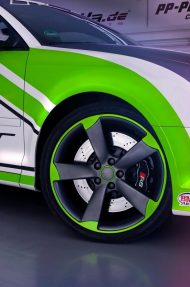 Audi RS3 1 tuning by fostla 2 190x287 Crazy Outfit & 450PS im Fostla Audi RS3 8P
