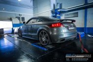 Audi TT RS 2.5 TFSi Chiptuning BR Performance 1 2 190x127 442PS & 701Nm im Audi TT RS Plus 2.5 TFSi by BR Performance
