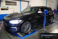 BMW 1er F22 LCI M135i Chiptuning BR Performance 1 190x127 398PS BMW M135i F20 Tuning by BR Performance