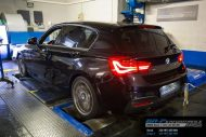 BMW 1er F22 LCI M135i Chiptuning BR Performance 5 190x127 398PS BMW M135i F20 Tuning by BR Performance