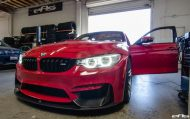 BMW F80 M3 Imola Rot Tuning by EAS European Auto Source 2 190x119 BMW F80 M3 in Rot by EAS European Auto Source