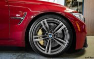 BMW F80 M3 Imola Rot Tuning by EAS European Auto Source 5 190x119 BMW F80 M3 in Rot by EAS European Auto Source