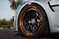 BMW F80 M3 on HRE Classic 300 Wheels 12 190x127 BMW F80 M3 auf schicken HRE Classic 300 Wheels