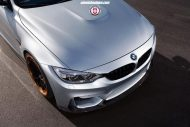 BMW F80 M3 on HRE Classic 300 Wheels 8 190x127 BMW F80 M3 auf schicken HRE Classic 300 Wheels