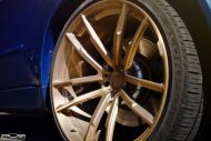 BMW X5M On PUR RS01 By PUR Wheels 6 190x127 22 Zoll PUR Wheels PUR RS01 am BMW X5M in Blau