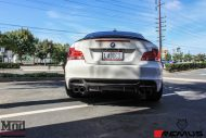 BMW E82 135i 1addict Vogtland springs remus quad exhaust 3 190x127 ModBargains Tuning am weißen BMW 135i Coupe