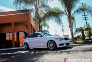 BMW E82 135i 1addict Vogtland springs remus quad exhaust 5 190x127 ModBargains Tuning am weißen BMW 135i Coupe