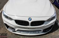 BMW F32 435i Stance Wheels Lip Exh Coils Spoiler White 5 190x123 BMW F32 435i mit Stance Wheels by ModBargains