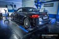 BR Performance Audi TT RS 2.5 TFSi Chiptuning 2 190x127 442PS & 701Nm im Audi TT RS Plus 2.5 TFSi by BR Performance