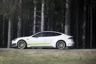 Bodykit Tesla Model S P85D by Mansory Tuning 3 190x127 Neues Bodykit für das Tesla Model S P85D by Mansory