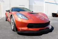 C7 ZO6 Parts Installed LR 29 tuning 1 190x127 Chevrolet Corvette C7 Z06 mit APR Carbon Bodykit