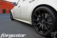 Cadillac CTSV R1 Brakes Forgestar Matte Black 6 190x127 Cadillac CTS V   R1 CONCEPTS Bremsanlage by ModBargains
