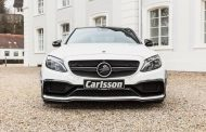 Carlsson Mercedes AMG C63 S Rivage Tuning W205 4 190x122 Volles Programm   Carlsson Mercedes AMG C63 S Rivage