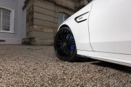Carlsson Mercedes AMG C63 S Rivage Tuning W205 8 190x127 Volles Programm   Carlsson Mercedes AMG C63 S Rivage