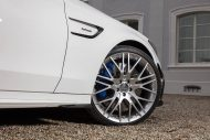 Carlsson Mercedes AMG C63 S Rivage Tuning W205 9 190x127 Volles Programm   Carlsson Mercedes AMG C63 S Rivage