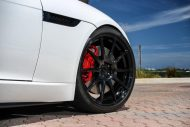 Exclusive Motoring Jaguar F Type On ADV.1 Wheels 10 190x127 Jaguar F Type mit 20 Zoll Alu´s bei Exclusive Motoring