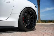 Exclusive Motoring Jaguar F Type On ADV.1 Wheels 11 190x127 Jaguar F Type mit 20 Zoll Alu´s bei Exclusive Motoring