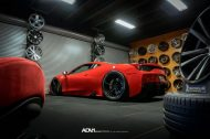 Ferrari 458 Speciale On ADV05 MV2 CS By ADV.1 Wheels 4 190x126 ADV.1 Wheels ADV05 am Ferrari 458 Speciale
