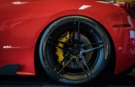 Ferrari 458 Speciale On ADV05 MV2 CS By ADV.1 Wheels 6 190x123 ADV.1 Wheels ADV05 am Ferrari 458 Speciale