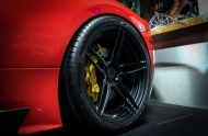 Ferrari 458 Speciale On ADV05 MV2 CS By ADV.1 Wheels 7 190x124 ADV.1 Wheels ADV05 am Ferrari 458 Speciale