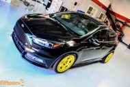 Focus ST 2015 MP275 fifteen52 Turbomac 7 190x127 ModBargains   Tuning Ford Focus ST mit fifteen52 Wheels