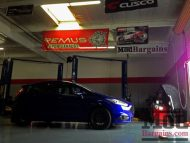 Ford Fiesta Cobb Tuning 2016 8 190x143 Noch sportlicher   Ford Fiesta Cobb Tuning by ModBargains