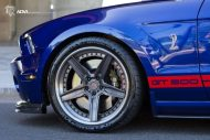 Ford Mustang GT500 On ADV5 Track Spec CS By ADV.1 Wheels 10 190x127 ADV.1 Wheels ADV5 Track Spec CS am Ford Mustang GT500