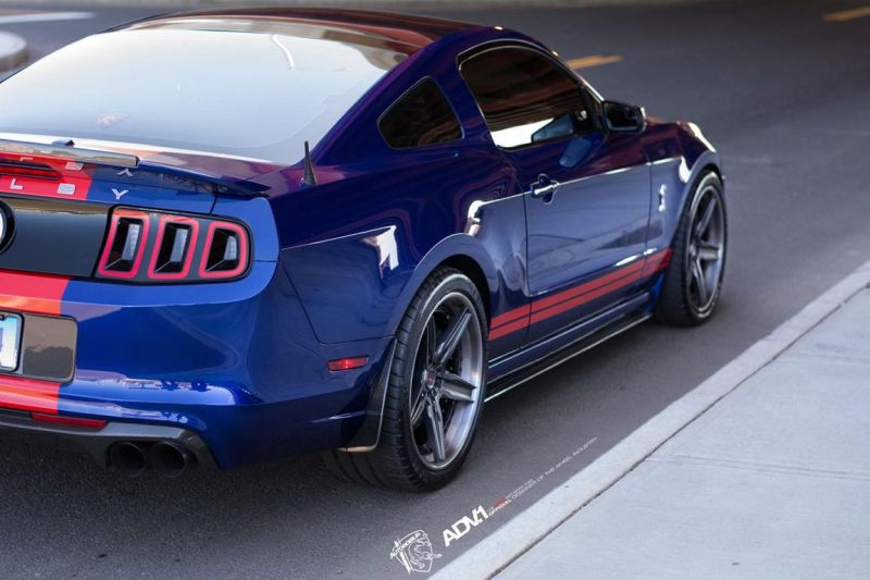 Ford-Mustang-GT500-On-ADV5-Track-Spec-CS-By-ADV.1-Wheels-5