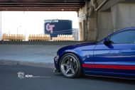 Ford Mustang GT500 On ADV5 Track Spec CS By ADV.1 Wheels 7 190x127 ADV.1 Wheels ADV5 Track Spec CS am Ford Mustang GT500
