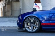 Ford Mustang GT500 On ADV5 Track Spec CS By ADV.1 Wheels 9 190x127 ADV.1 Wheels ADV5 Track Spec CS am Ford Mustang GT500