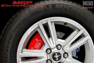 Ford Mustang S197 MBRP Exhaust MGP Calipers Seibon TS 4 190x127 Ford Mustang S197   Tuning by ModBargains
