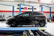 Ford Fiesta ST StopTech Rotors Mountune RMM kyle 2 190x127 ModBargains   Tuning Ford Fiesta ST mit Stoptech Bremsen