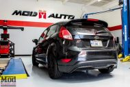 Ford Fiesta ST StopTech Rotors Mountune RMM kyle 6 190x127 ModBargains   Tuning Ford Fiesta ST mit Stoptech Bremsen
