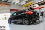 Ford Focus ST Cobb Stage III TeamDynamics Wheels 3 190x127 Ford Focus ST mit COBB Stage 3 by ModBargains