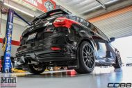 Ford Focus ST Cobb Stage III TeamDynamics Wheels 6 190x127 Ford Focus ST mit COBB Stage 3 by ModBargains
