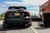 Ford Focus ST MP275 Milltek Catback BC Coils Turbomacs 6 190x127 ModBargains   Tuning Ford Focus ST mit fifteen52 Wheels