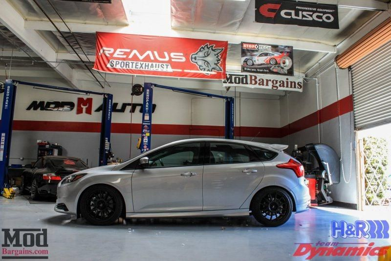 Ford_Focus_ST_ST250_HR_Coilovers_Team_Dyn_ProRace_3