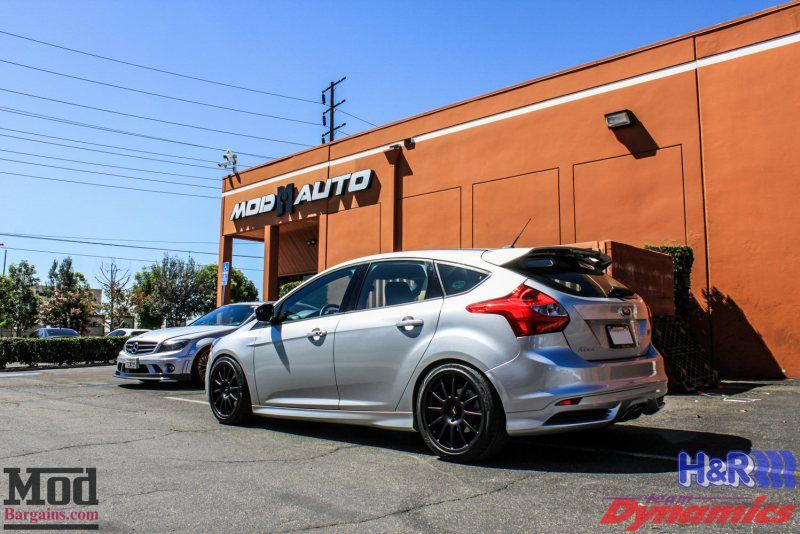 Ford_Focus_ST_ST250_HR_Coilovers_Team_Dyn_ProRace_7