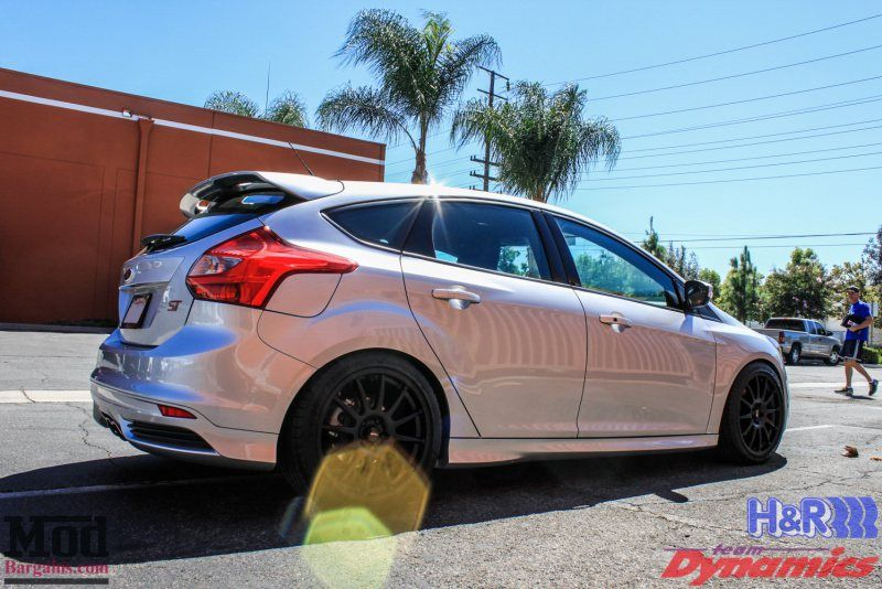 Ford_Focus_ST_ST250_HR_Coilovers_Team_Dyn_ProRace_9