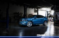 GMP Performance BMW X6M On ADV.1 Wheels 1 190x124 BMW X6M F86 mit ADV.1 Wheels by GMP Performance